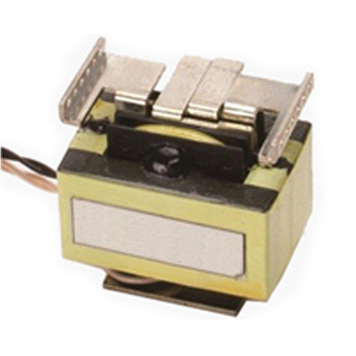 Power supply transformer